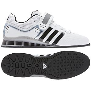 Adidas adipower bästa tyngdlyftarskorna